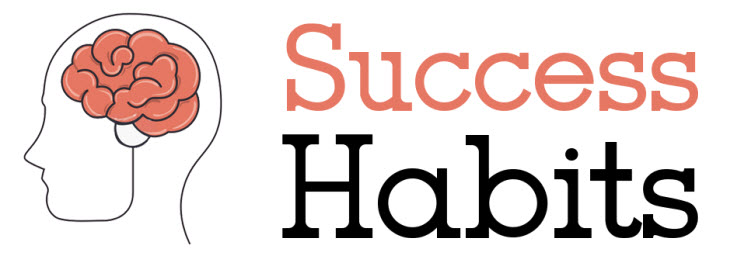 Success Habits logo