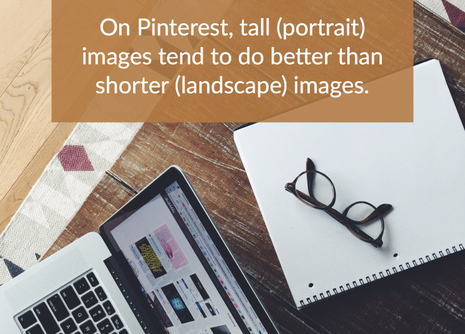 How to Write Effective Pin Descriptions on Pinterest
