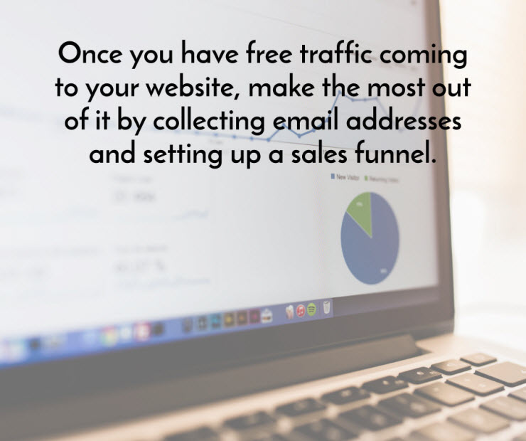 Tools That Can Help Automate Website Traffic Generation