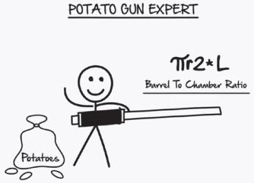 Russell Brunson - Expert Secrets - potato gun expert
