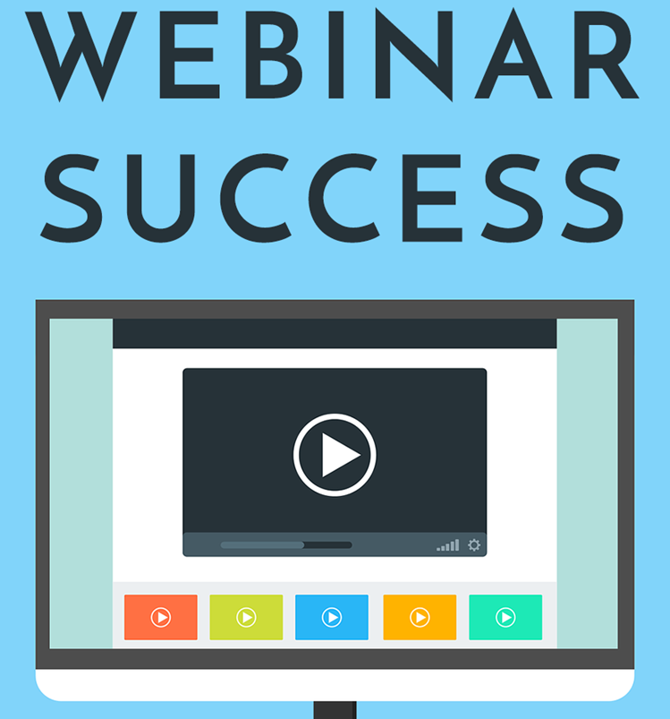 Why Use Webinars for List Building & Sales