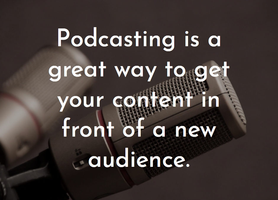 6 Tips for Marketing Your Podcast