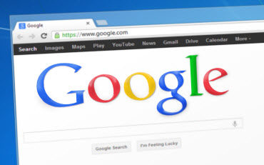 Google website The Search Engines Will Love You