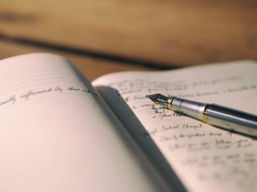 The Importance of Knowing Your Niche Intimately-pen on notebook