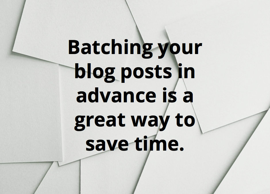 How Often Should You Post New Content to Your Blog?